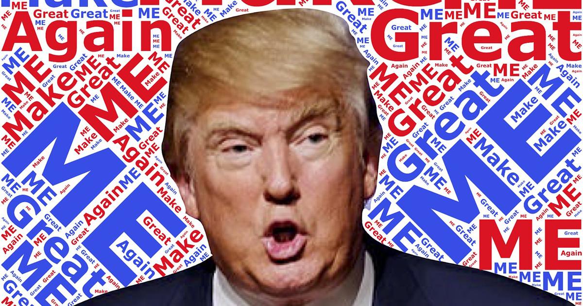 Ist der US Präsident Donald Trump ein guter Politiker?