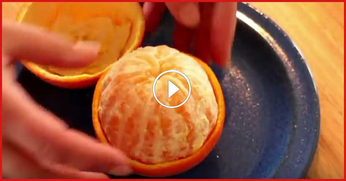 """3 Millionen haben jetzt schon eine Orange """"To Go""""!"""