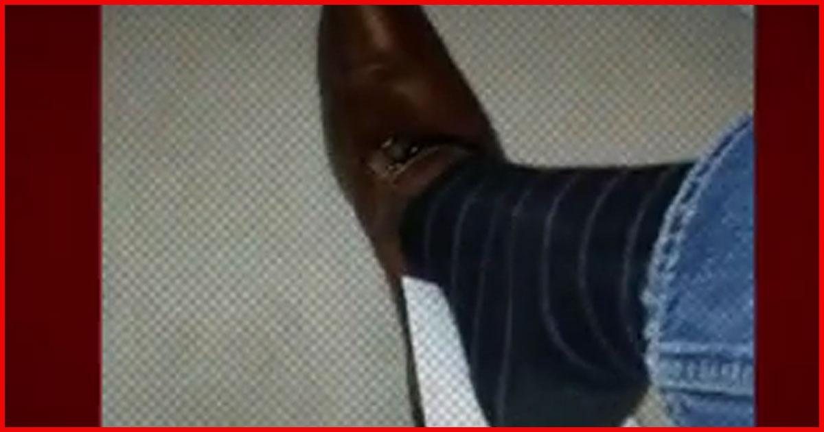 Keinen Schuhanzieher in der Nähe? Hier kommt die Lösung!