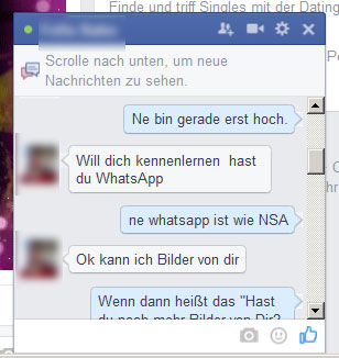 whatsapp sex gruppe novum münster