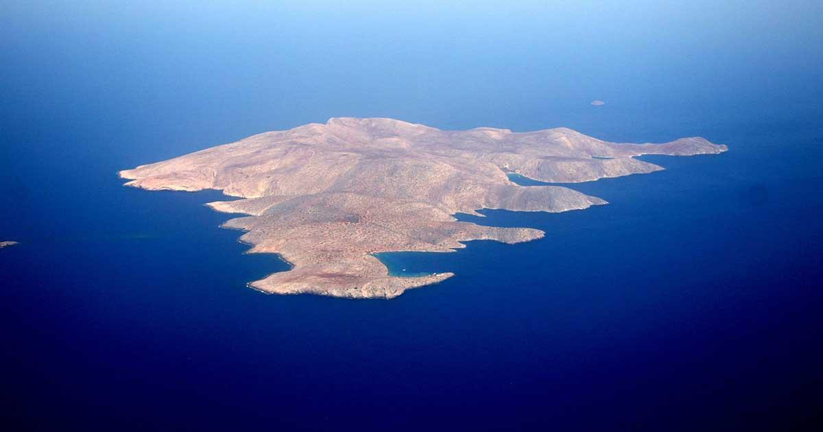 Reich oder reif für die Insel? Griechen verkaufen 150 Inseln!