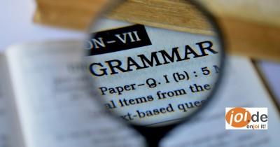 Kennst du die richtige Schreibweise?
