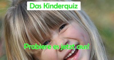 Lustige Fragen für Kinder. Probiere sie jetzt aus!