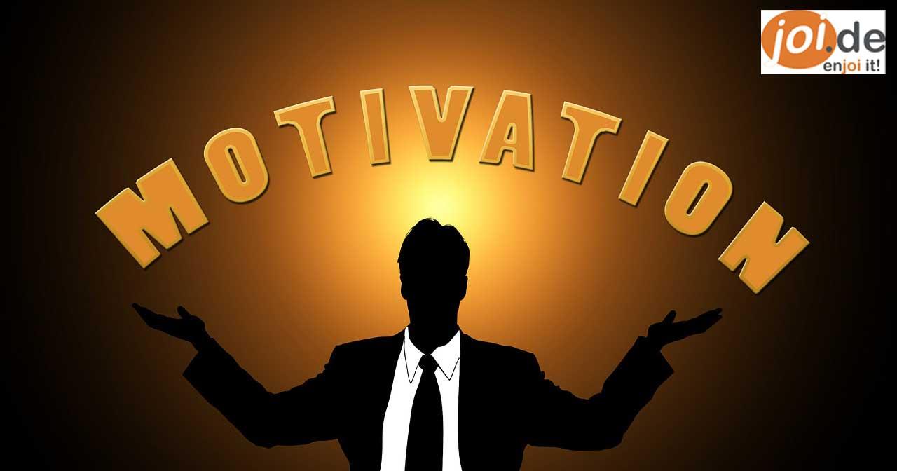 Danach ging es mir auch besser. 3 Motivationen für deinen Tag!