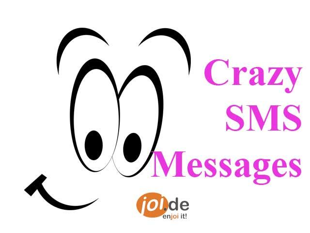 Was war die verückteste Message, die du je bekommen hast oder auf Facebook und co gefunden hast?