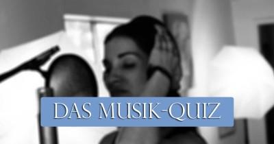Die Musikwelt. Ist es auch dein Zuhause?
